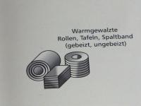 Stahlprodukte (klein)